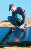 Learn more about solar savings.