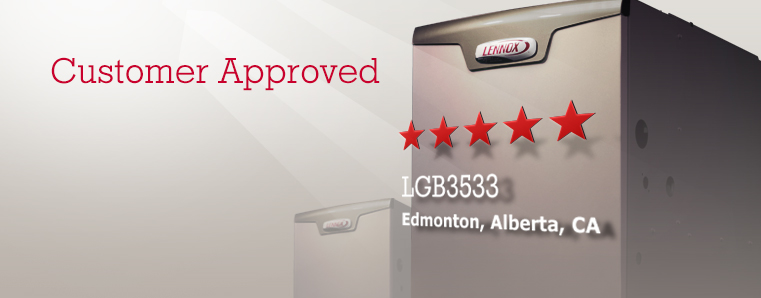 Lennox SLP98V Highly Recommended heat pump