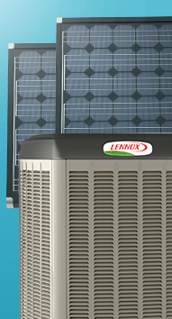 Frequently Asked Questions about Lennox Solar Solutions