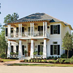 Bayou Bend Coastal Cottage - Covington, Louisiana