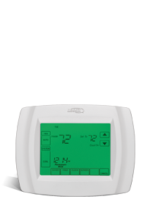 <i>ComfortSense</i>&reg; 5000 Series Touchscreen Thermostat