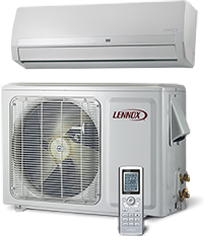 MS8C Mini-Split Air Conditioner